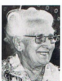 Madeleine Hebain