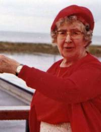 Mary Victoria Mc Murray
